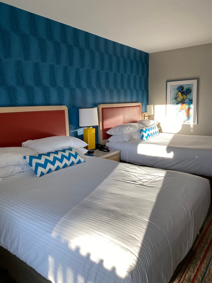 Our Hojo Getaway : information andreview