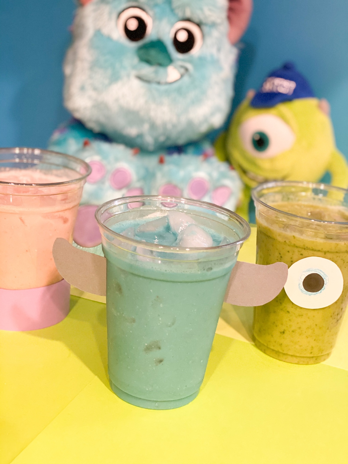 3 Easy Smoothies that kids will love too! We got a code '23-19′!!!
